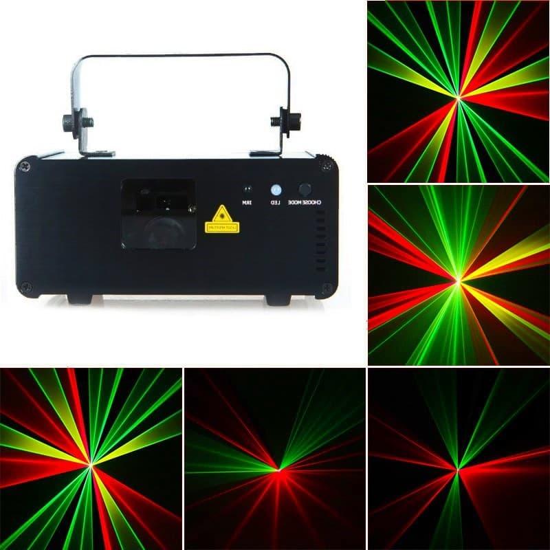 Мини портативный лазер для дома, кафе, клуба Липецк