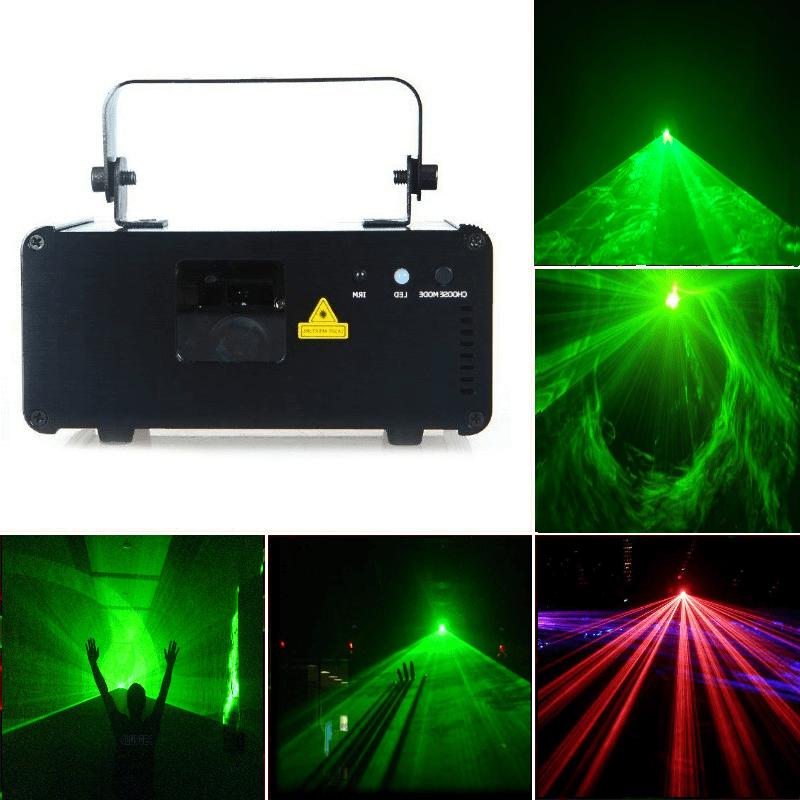 Лазерная установка купить в Липецке для дискотек, вечеринок, дома, кафе, клуба