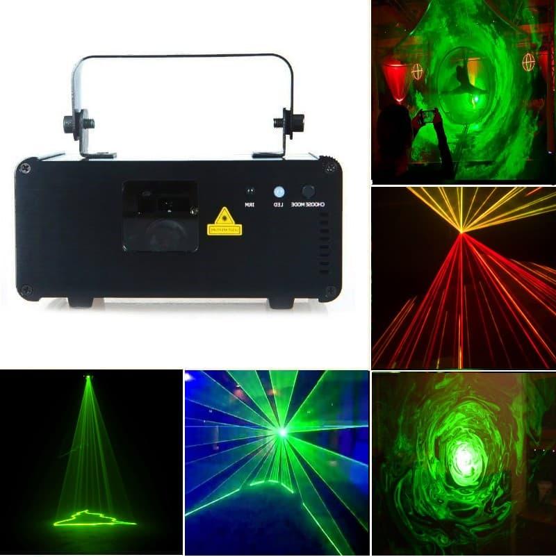 Лазер для дискотеки купить в Липецке