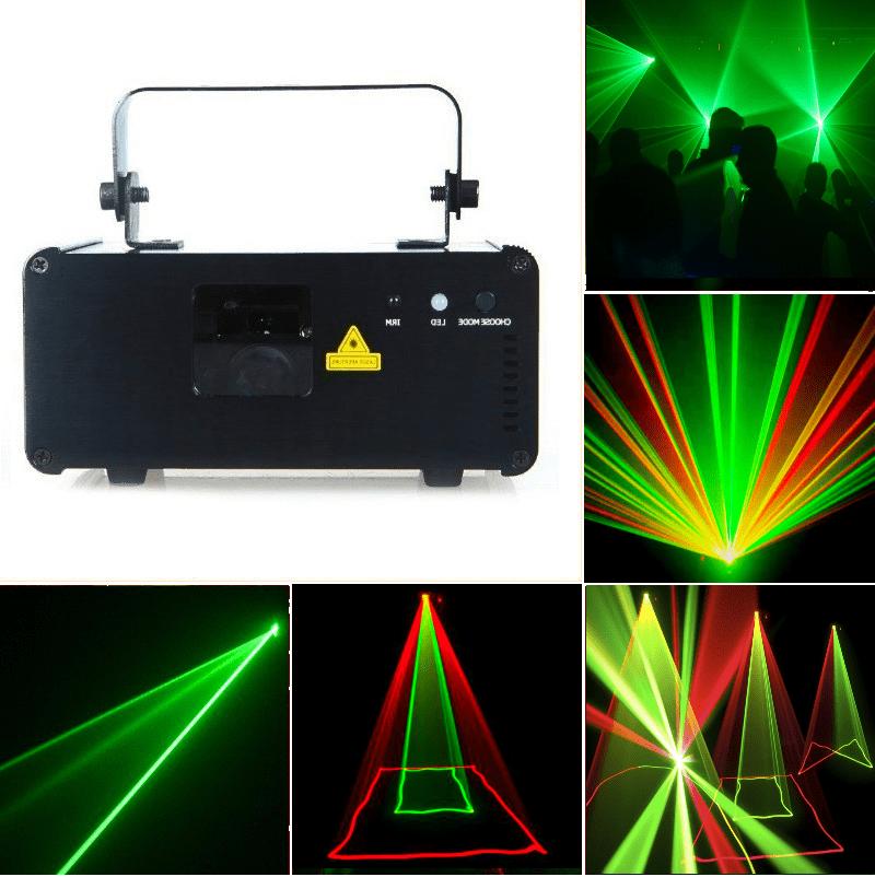 Лазер для дискотек Липецк
