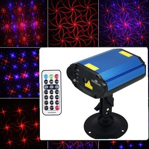 Лазерный проектор купить в Липецке