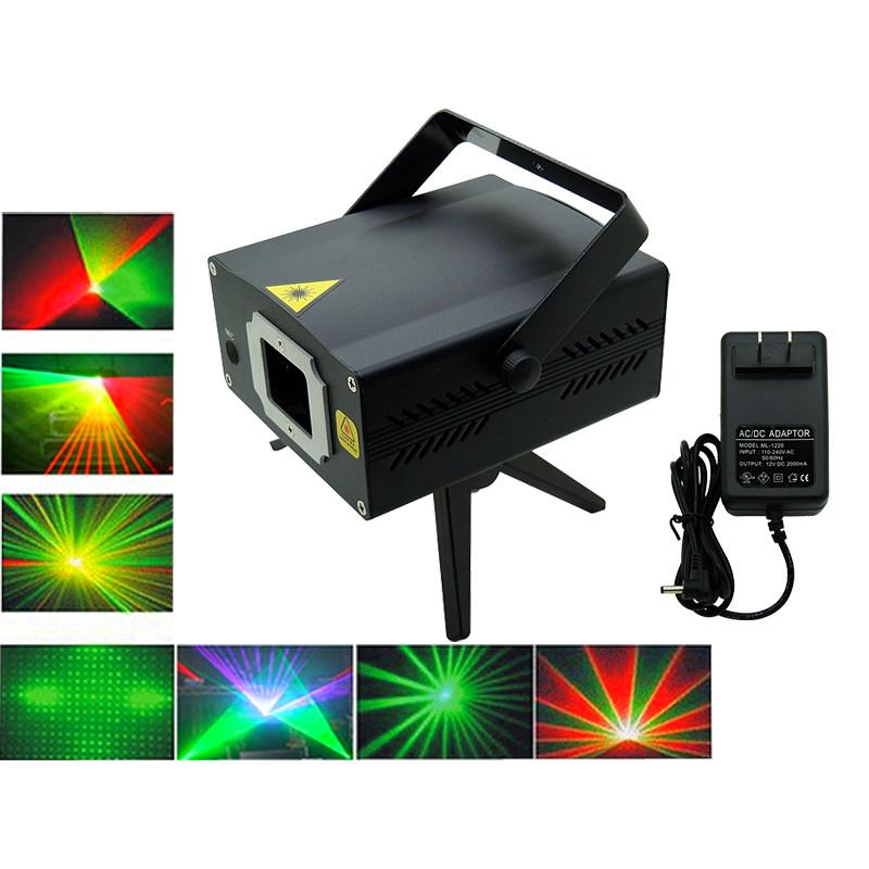 Анимационный лазерный проектор Липецк