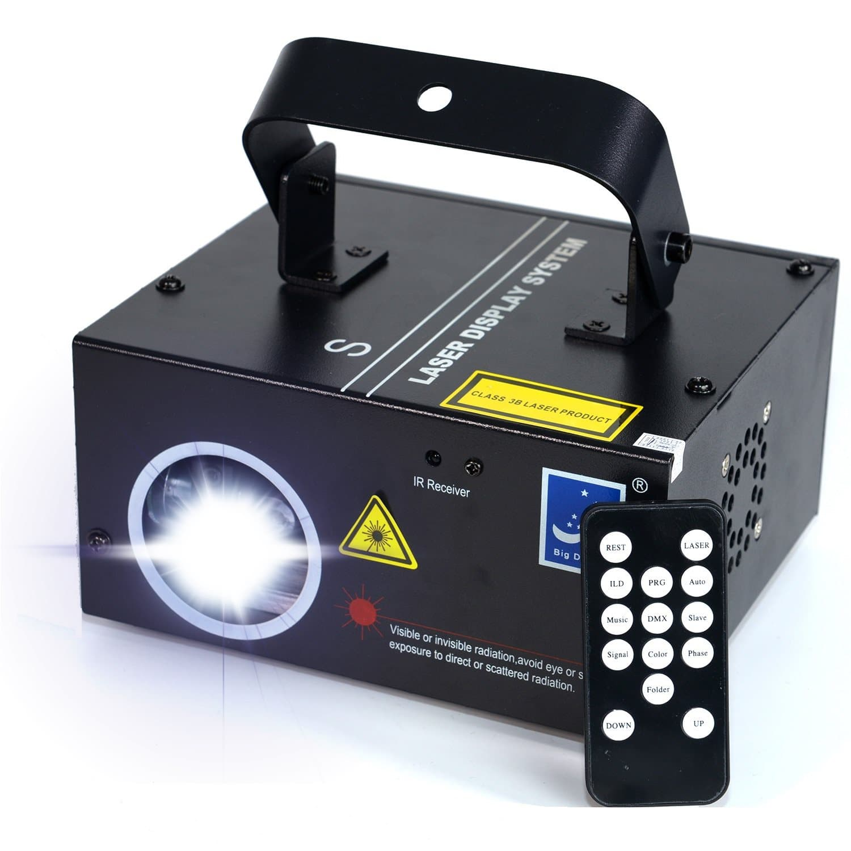 Программируемый лазерный проектор для лазерной рекламы Липецк